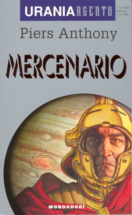 Piers Anthony bibliography