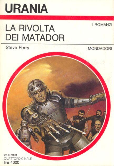 La rivolta dei matador