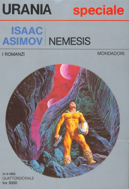 asimov essay collection