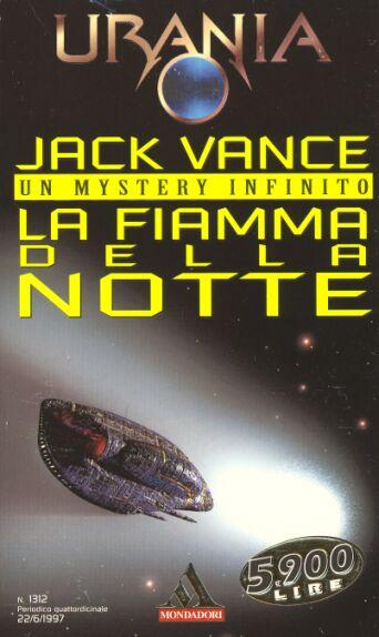 Tntforum archivio jack vance la fiamma della notte - La fiamma gemelli diversi ...