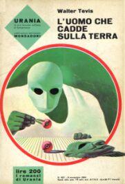 Italian sci fi book covers for Ul u341